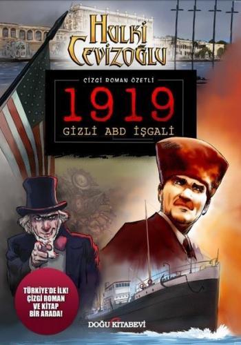 1919 Gizli ABD işgali