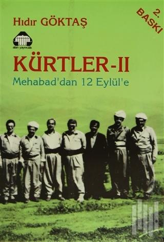 KüRTLER-2 MEHABAD'DAN 12 EYLüL'E