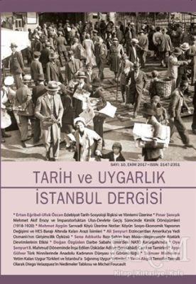 Tarih ve Uygarlık/istanbul Dergisi Sayı:10