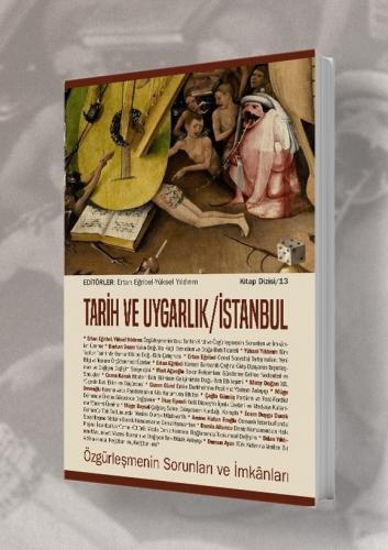 Tarih ve Uygarlık/İstanbul Kitap Dizisi 13